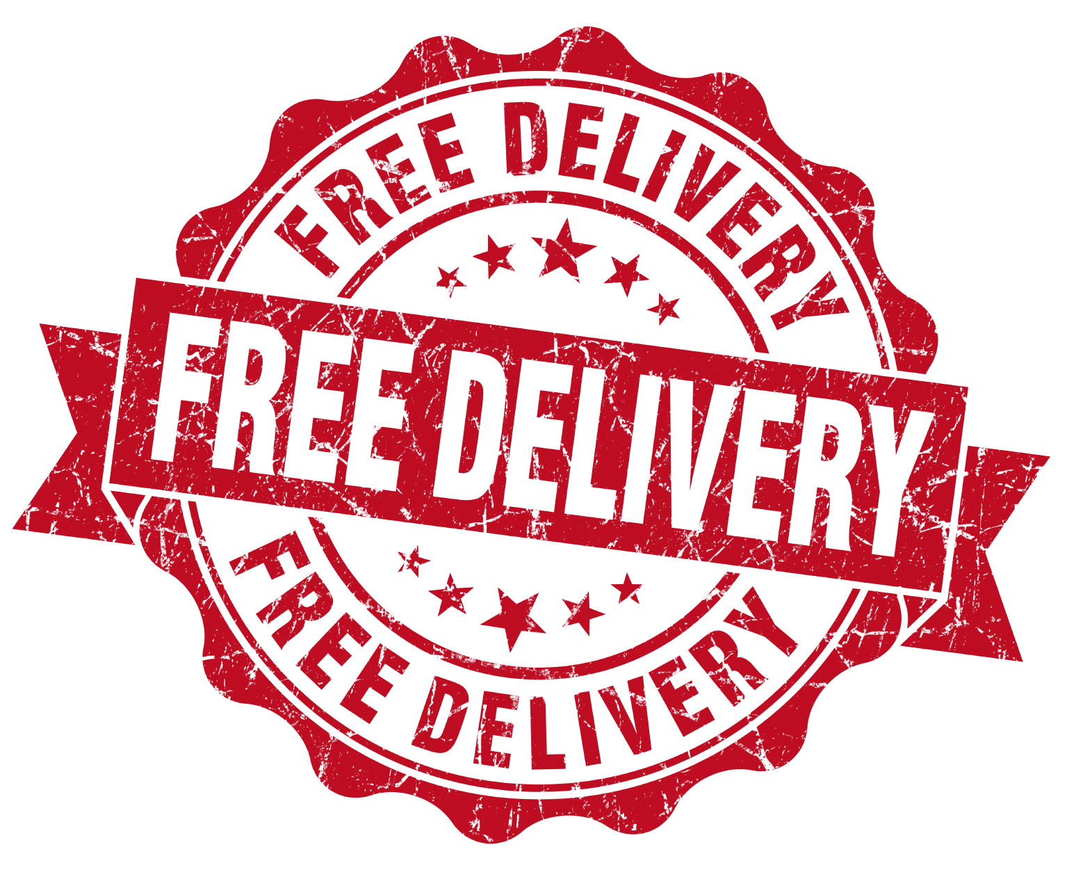 Free Shipping on orders over £350